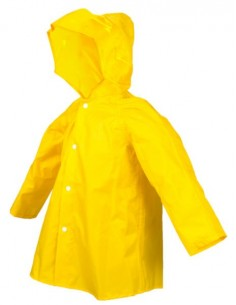CHAQUETA IMPERMEABLE KIDS...